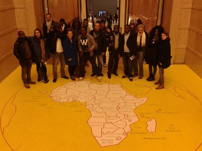 expo Lumières d'Afrique Chaillot_24.11.15